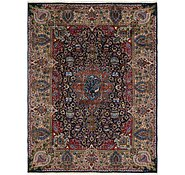 Link to 250cm x 335cm Kashmar Persian Rug