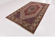 Link to 6' 3 x 10' 5 Bidjar Persian Rug