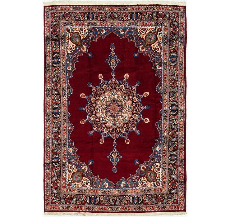 213cm x 318cm Mood Persian Rug