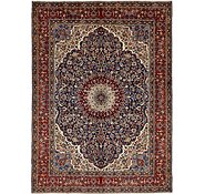 Link to 9' 9 x 13' Mood Persian Rug