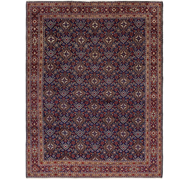 9' 5 x 12' 6 Mood Persian Rug