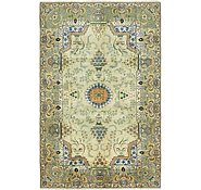 Link to 6' 10 x 10' 5 Kashan Persian Rug