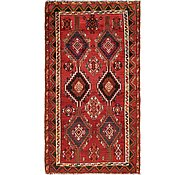 Link to 5' x 8' 10 Shiraz-Lori Persian Rug