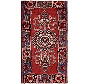 Link to 4' 1 x 7' 4 Ferdos Persian Rug