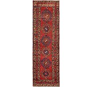Link to 3' x 9' 9 Meshkin Persian Runner Rug