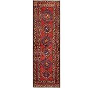 Link to 90cm x 297cm Meshkin Persian Runner Rug