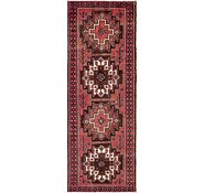 Link to 3' 6 x 9' 6 Ferdos Persian Runner Rug