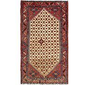 Link to 3' 4 x 6' 2 Koliaei Persian Rug