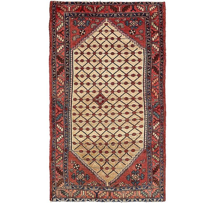 3' 4 x 6' 2 Koliaei Persian Rug