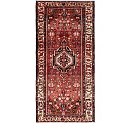 Link to 4' 6 x 9' 1 Zanjan Persian Runner Rug