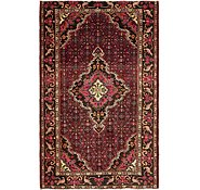 Link to 4' 5 x 6' 10 Gholtogh Persian Rug