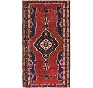 Link to 3' 10 x 7' 2 Hamedan Persian Rug