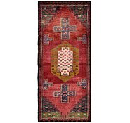 Link to 4' 3 x 9' 8 Hamedan Persian Runner Rug