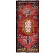 Link to 130cm x 295cm Hamedan Persian Runner Rug