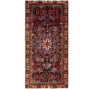 Link to 4' 5 x 9' Nahavand Persian Rug