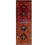 Link to 3' 7 x 10' 4 Sarab Persian Runner Rug