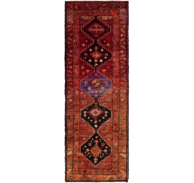 3' 7 x 10' 4 Sarab Persian Runner Rug