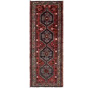 Link to 3' 4 x 8' 9 Shiraz Persian Runner Rug