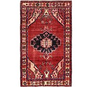 Link to 5' 10 x 10' Hamedan Persian Rug