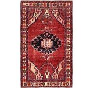 Link to 178cm x 305cm Hamedan Persian Rug