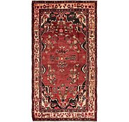 Link to 5' x 9' Hamedan Persian Rug