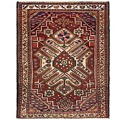 Link to 4' 10 x 6' 8 Bakhtiar Persian Rug