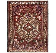 Link to 4' 10 x 6' 8 Bakhtiar Persian Rug