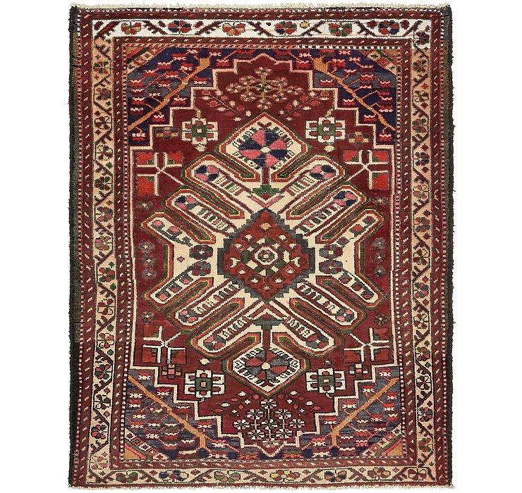 147cm x 203cm Bakhtiar Persian Rug