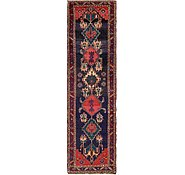 Link to 3' 8 x 13' 3 Meshkin Persian Runner Rug