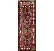 Link to 3' 6 x 10' 2 Meshkin Persian Runner Rug