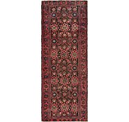 Link to 3' 6 x 9' 7 Ferdos Persian Runner Rug