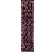 Link to 3' 2 x 13' 3 Farahan Persian Runner Rug