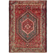 Link to 4' 7 x 6' 5 Zanjan Persian Rug