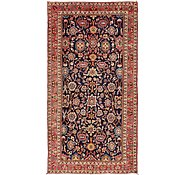 Link to 5' 6 x 10' 6 Nanaj Persian Rug