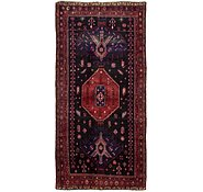 Link to 5' x 10' 2 Sirjan Persian Runner Rug