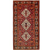 Link to 160cm x 300cm Shiraz Persian Rug