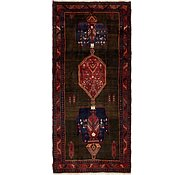 Link to 4' 7 x 10' Sirjan Persian Runner Rug
