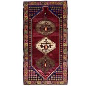 Link to 5' 1 x 9' 5 Shiraz-Lori Persian Rug