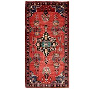 Link to 5' 3 x 10' 9 Khamseh Persian Runner Rug