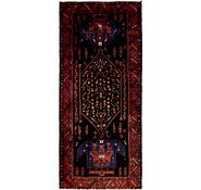Link to 5' x 10' 11 Sirjan Persian Runner Rug