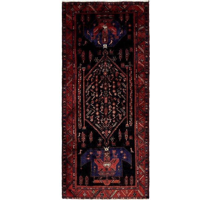 5' x 10' 11 Sirjan Persian Runner Rug