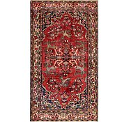 Link to 5' 7 x 10' 1 Borchelu Persian Rug