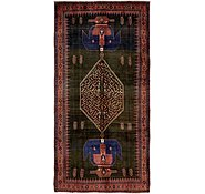 Link to 5' 3 x 10' 6 Sirjan Persian Runner Rug