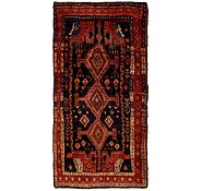 Link to 4' 5 x 9' Sirjan Persian Runner Rug