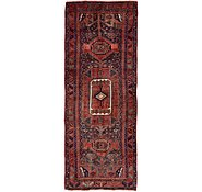Link to 4' 5 x 11' 10 Sirjan Persian Runner Rug