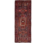Link to 4' 5 x 11' 10 Sirjan Persian Runner Rug