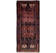 Link to 4' 6 x 10' 6 Sirjan Persian Runner Rug