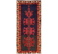 Link to 3' 5 x 7' 10 Meshkin Persian Runner Rug