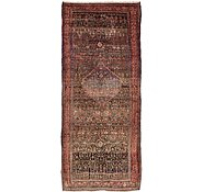 Link to 4' 4 x 10' 7 Sanandaj Persian Runner Rug
