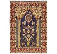 Link to 4' 7 x 6' 7 Tabriz Persian Rug
